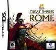Logo Emulateurs History : Great Empires : Rome